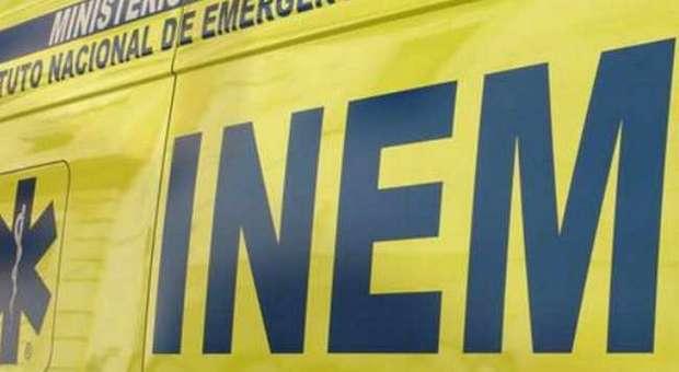 Ambulâncias do INEM inoperacionais em Lisboa e Algarve
