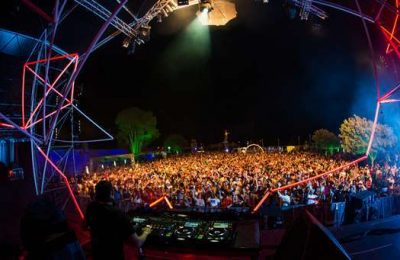 Neopop Festival - Viana do castelo - crd Rui Soares