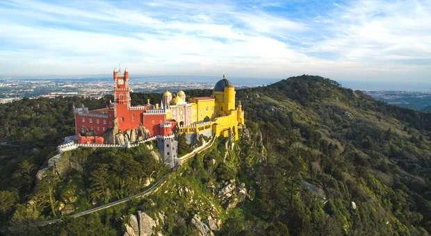Parques de Sintra: Mais de 1M de visitas no 1º Semestre