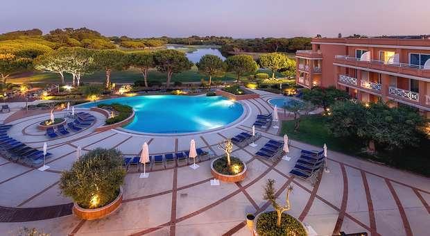 Onyria Summer Party no Hotel Quinta da Marinha Resort