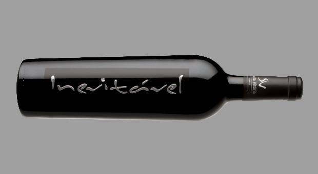 Casa de Santa Vitória lançou o vinho Inevitável 2014