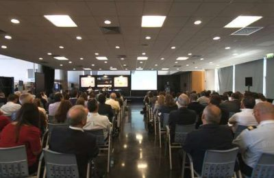 PROTEGER 2016 Conferência de Segurança no C.C. do Estoril