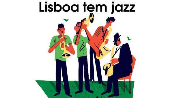Música e Cinema no Festival Lisboa na Rua