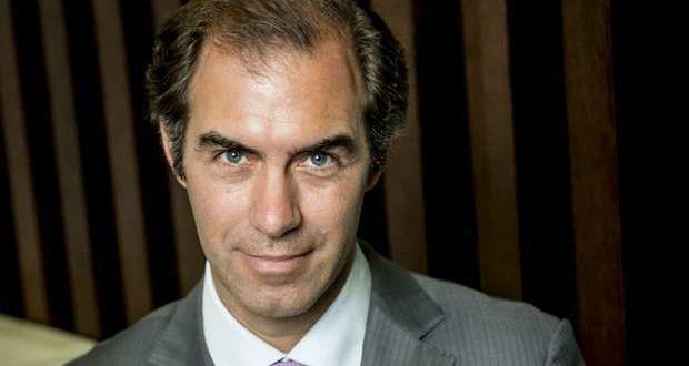 AXIA Ventures Group contratou Francisco Sottomayor