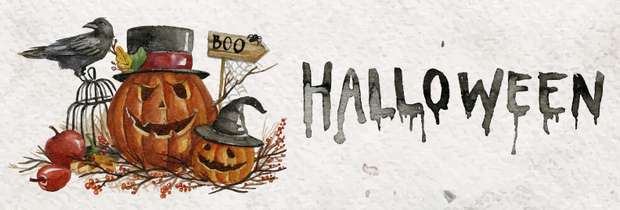Noite de Halloween no Hotel Solverde Spa & Wellness