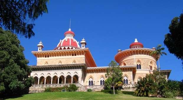 Programação de Outubro da Parques de Sintra