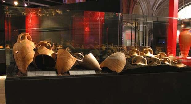 Jornadas Arqueológicas da Região de Setúbal
