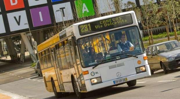 Rodoviária de Lisboa lança campanha de descontos