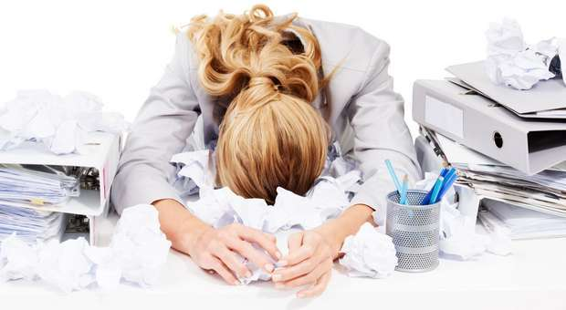 Maioria dos Professores Universitários sofre de Burnout