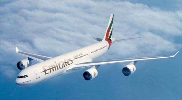 Emirates anuncia sabores Kaiseki nos voos para o Japão