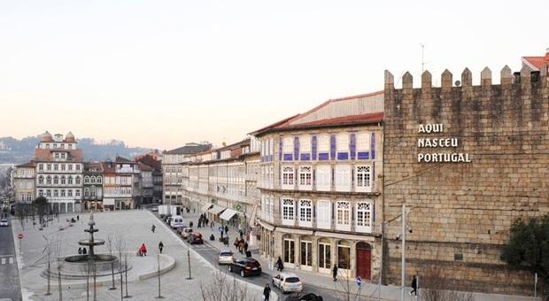 Congresso Mundial de Empreendedorismo em Guimarães