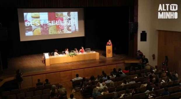 2º Congresso Internacional Paredes de Coura Vegetariana