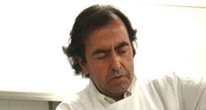 Chef Hélio Loureiro apresenta na Portugal Agro 2016