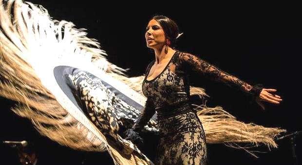 Festival de Flamenco de Lisboa no Teatro da Trindade