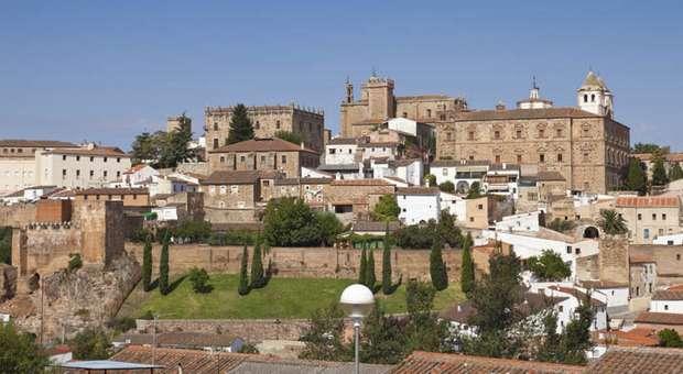 A Junta da Extremadura promove a região em Lisboa