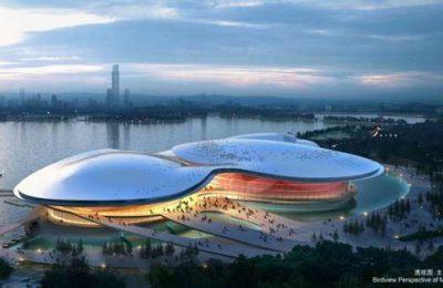Delegação UCCLA visita a província chinesa de Jiangsu