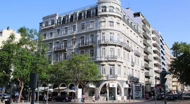 Portugal é segundo no ranking de proprietários imobiliários