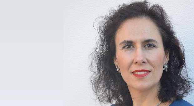 Ana Pedro foi eleita presidente da APED