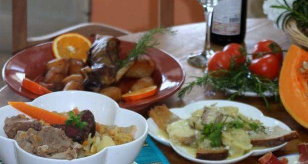 Festival Gastronómico do Concelho de Alcoutim 2016