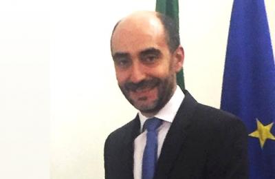 Secretário de Estado do Comercio visitou a PPRR Metal