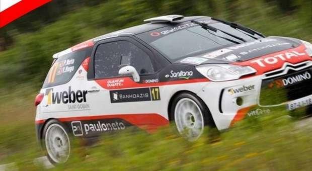 Rallye Casinos do Algarve é prova internacional FIA