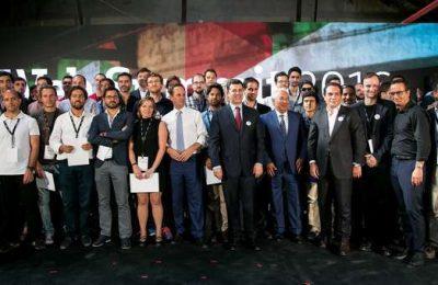Road 2 Web Summit leva 67 startups ao evento tecnológico