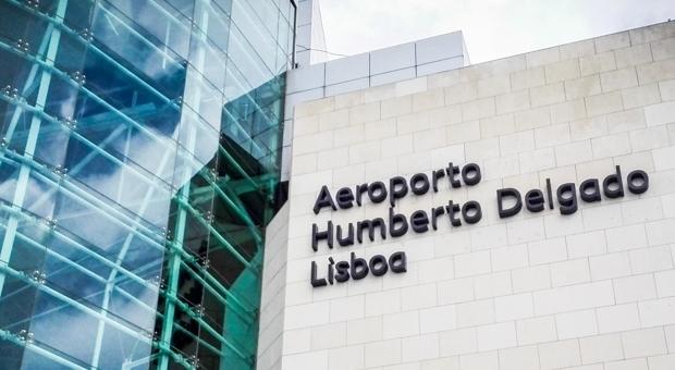 Aeroporto de Lisboa acolhe conferencistas da websummit