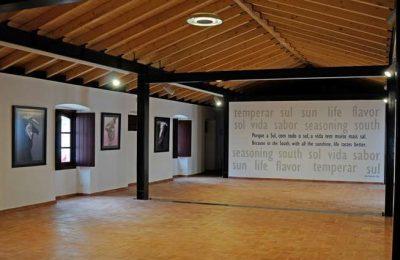 """""""Travessias e Peregrinações"""" em exposição na Casa do Sal"""