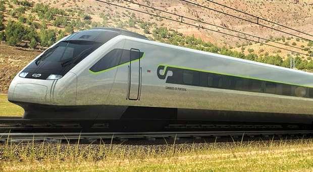 A CP Combóios de Portugal cresce nas vendas online