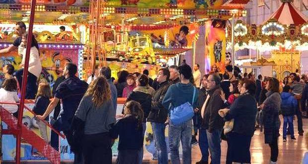 Diverlândia na FIL vai estar aberta ao público no Natal