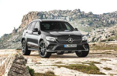 Mercedes-Benz soma recorde de vendas consecutivo