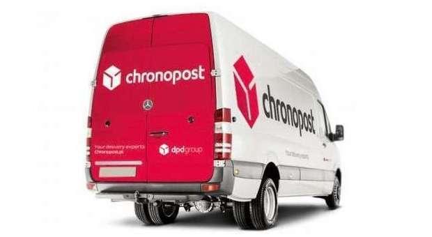Chronopost lança Rádio Red para todas as estações no País