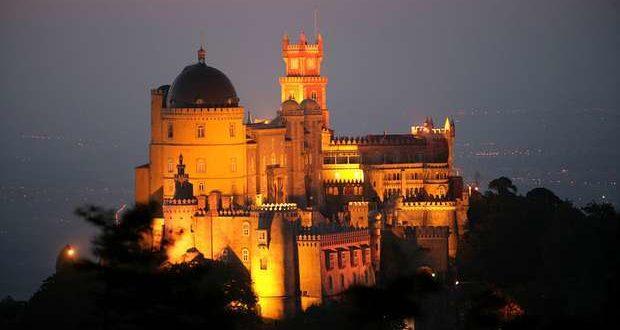 Parques de Sintra registou mais de 2,6M de visitantes em 2016