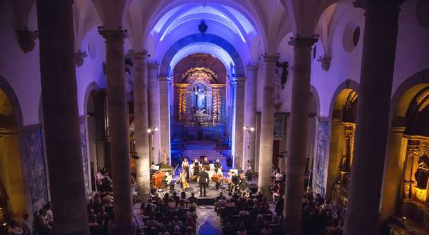 Festival Terras sem Sombra promove o Baixo Alentejo