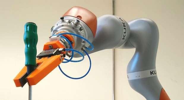 UC participa no desenvolvimento de nova geração de robôs