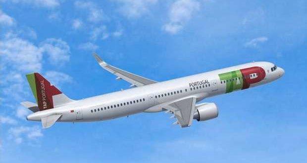 A TAP lança terceiro voo diário para Ponta Delgada