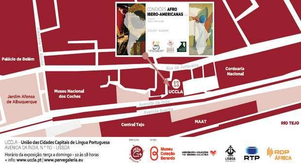 Conexões Afro-Ibero-Americanas em Exposição na UCCLA