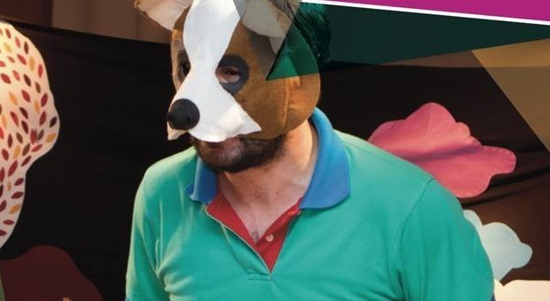 Teatro: 'John and the Enchanted Forest' em Paços de Ferreira