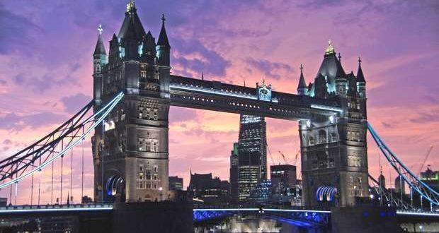 Londres é destino favorito dos portugueses nesta Páscoa