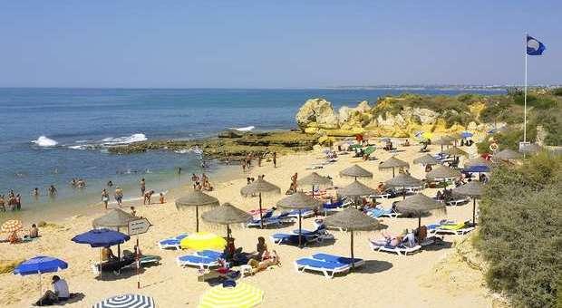 O Algarve é o destino nacional com mais Bandeiras Azuis