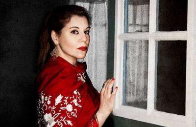 Concerto de Joana Rios na Casa da Música no Porto