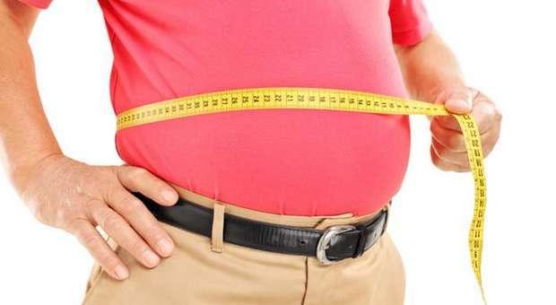 A Obesidade pode afetar mais de trinta patologias