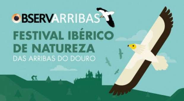 ObservArribas - Festival Ibérico de Natureza das Arribas do Douro