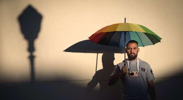"""FLAVORS"", do fotógrafo Bruno Saavedra em Almada"