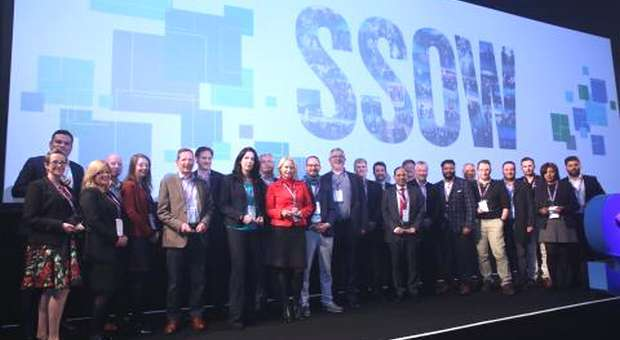 Sonae vence prémio europeu de serviços partilhados