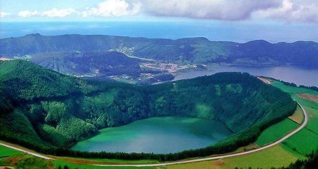 Sugestão de Viagem à descoberta de 7 destinos nacionais