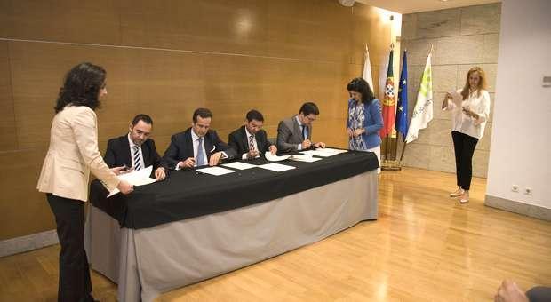 ANA e Siemens renovaram contratos de operação aeroportuária