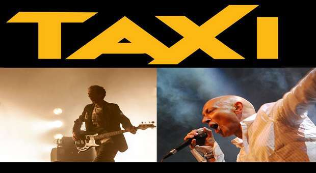 Os TAXI regressam no Festival 'Flower Power Fest Cascais
