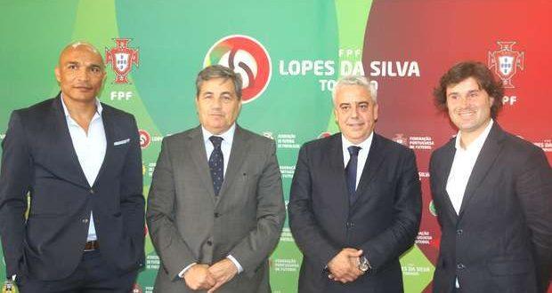Torneio Lopes da Silva em Elvas de 23 a 30 de junho