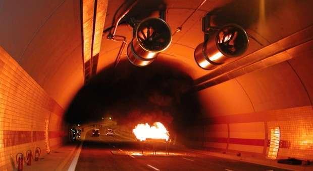Reflexão sobre o incêndio no Túnel do Marão